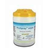 "PSWC Certol - ProSpray Surface Wipes 240/Can 6""x6.75"""